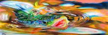 'Emerger' by Rosi Oldenburg