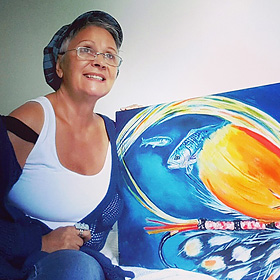 Rosi Oldenburg
