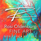 Rosi Oldenburg Fine Art | New York • NY, USA