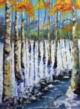'Rocky Creek' by Rosi Oldenburg
